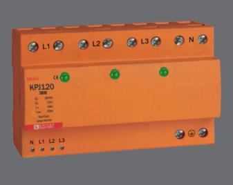 KPJ系列电涌保护器