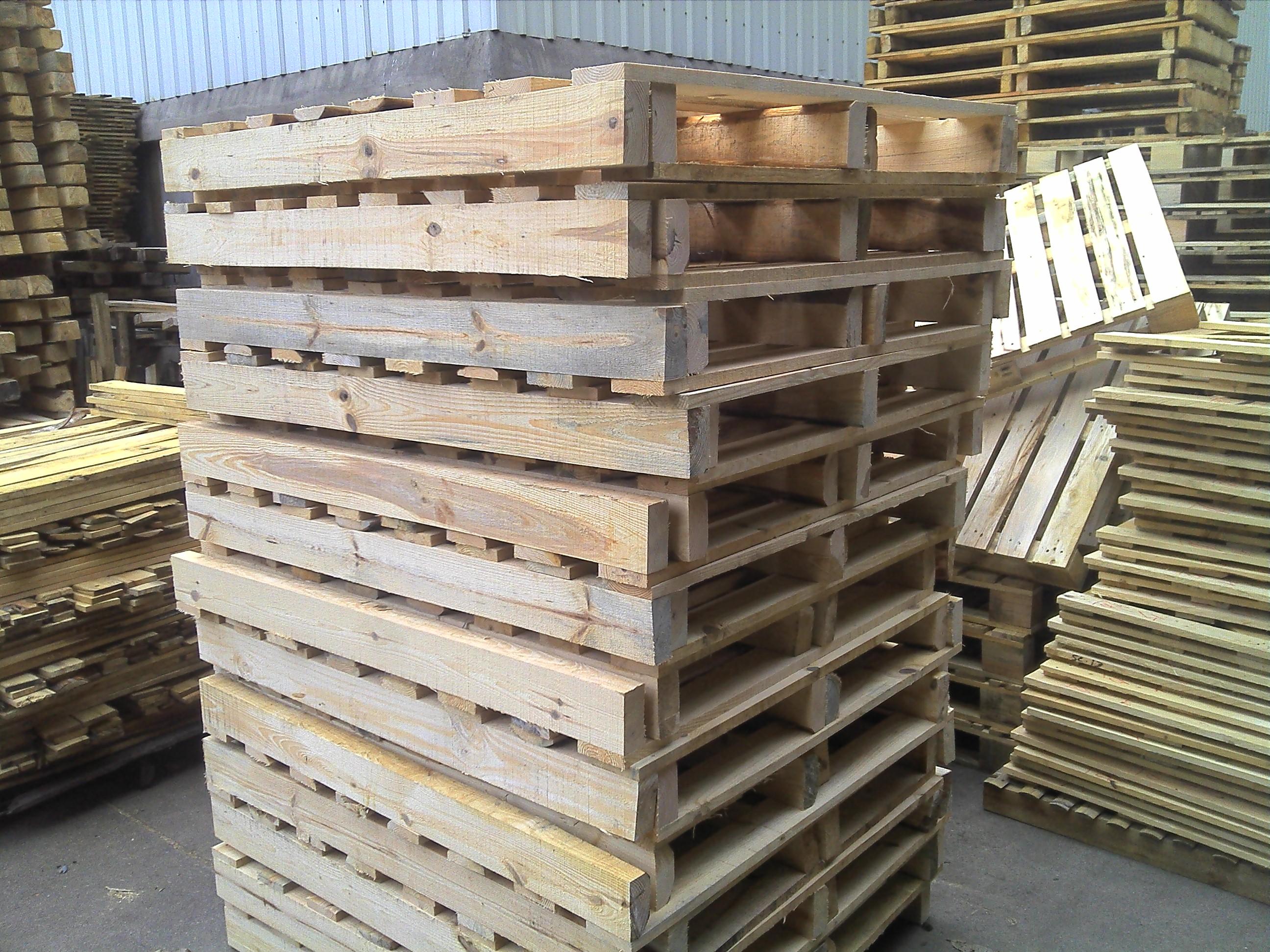 南平木栈板,具有口碑的木托盘市场价格