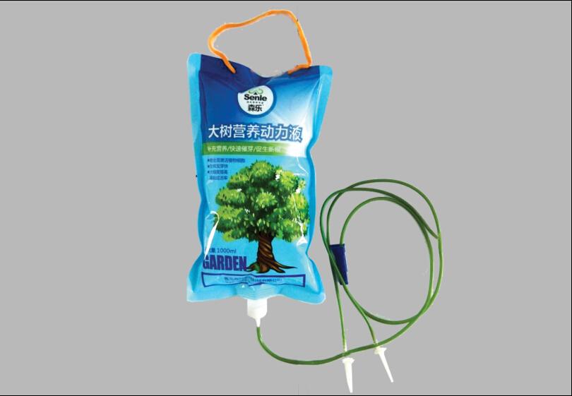 生根催芽液|买大树营养输液袋就到海岱绿洲生物工程
