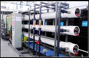 超纯水设备生产厂家——骊江环保科技有限公司
