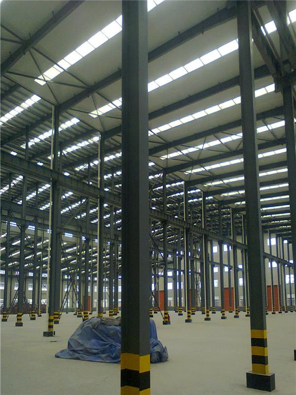信誉好的钢结构车库建造设计公司钢结构车库建造