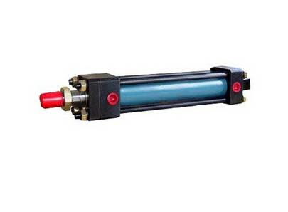 活塞式液压缸图片