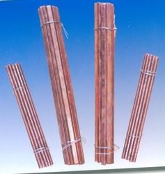 潜水电机转子铜穿条