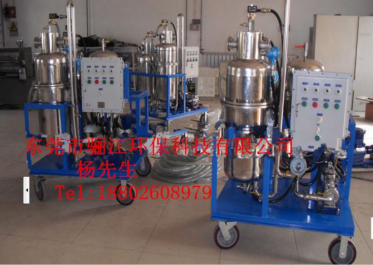 规模大的工业油水分离成套设备生产厂 辽宁工业油水分离设备