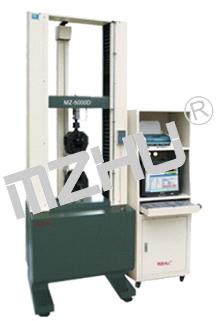 MZ-5000D电脑控制万能材料试验机(双柱龙门式)