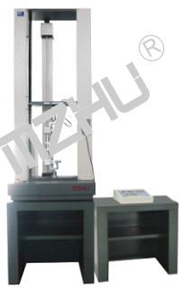 MZ-4000D1电脑控制万能材料试验机(加低温箱)