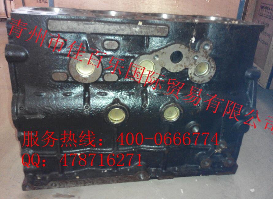 杨柴485机体原厂备品