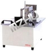 明珠试验机械有限公司供应质优价廉的型材制样机 划算的塑料切片机
