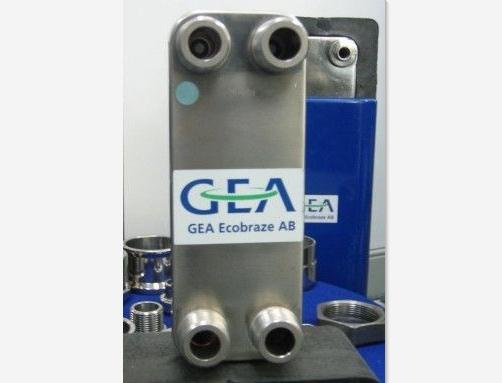 宝鸡板式换热器-规模大的德国GEA板式换热器厂家推荐