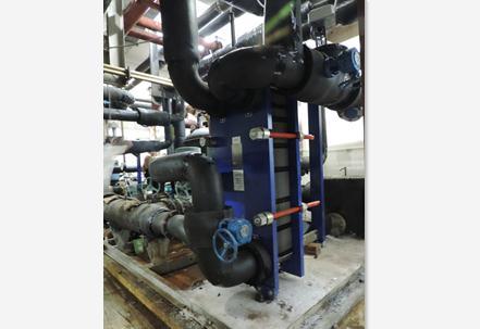板式換熱機組公司-西安威文暖通價格劃算的換熱機組出售