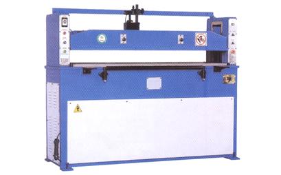 HR-03液压平面下料机