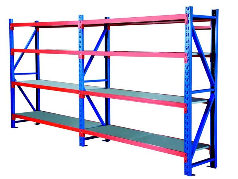 轻型仓储货架哪家的比较好 宁夏钢制仓储货架