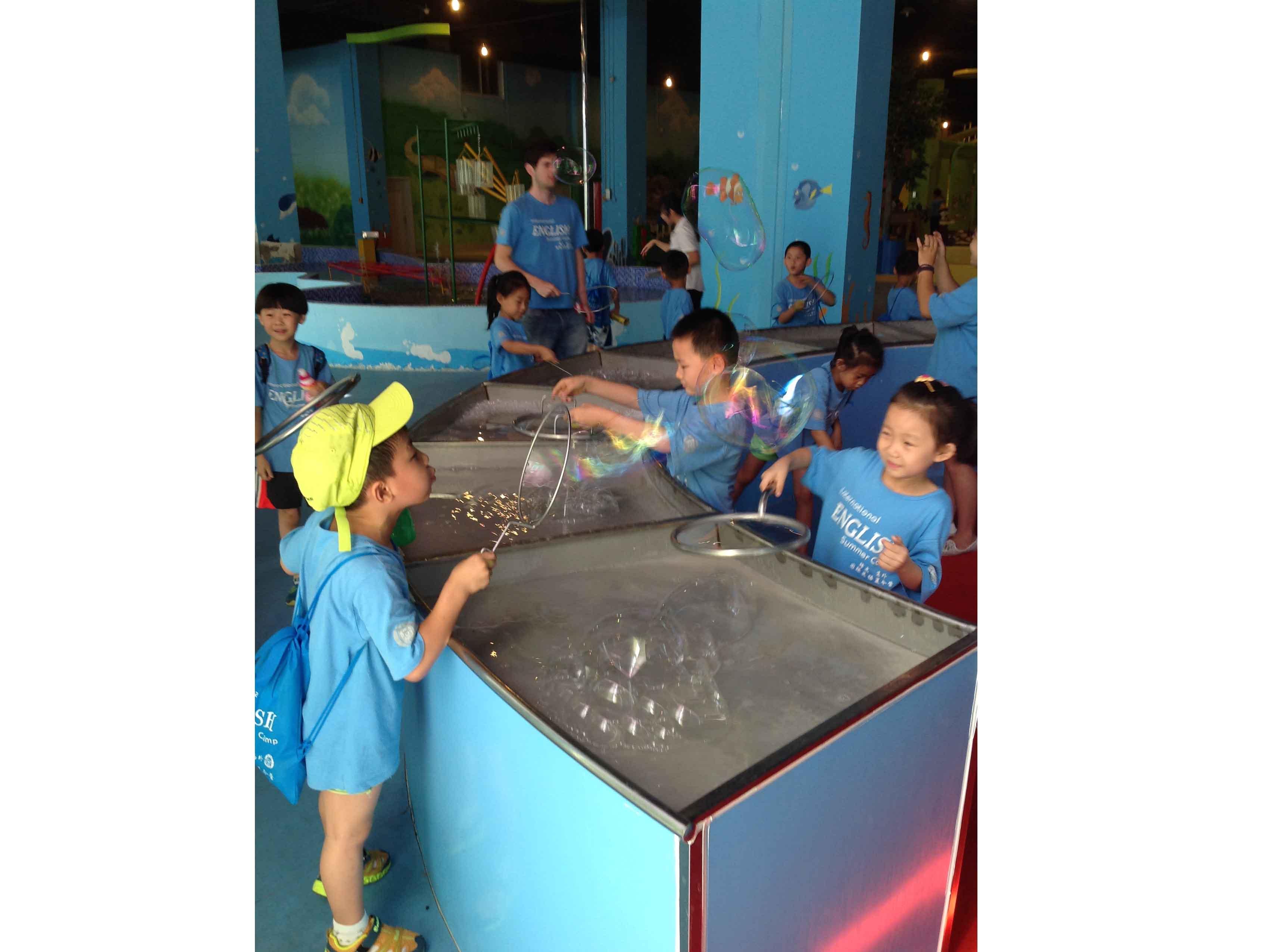 香港兒童樂園加盟,口碑好的兒童樂園設施供應商