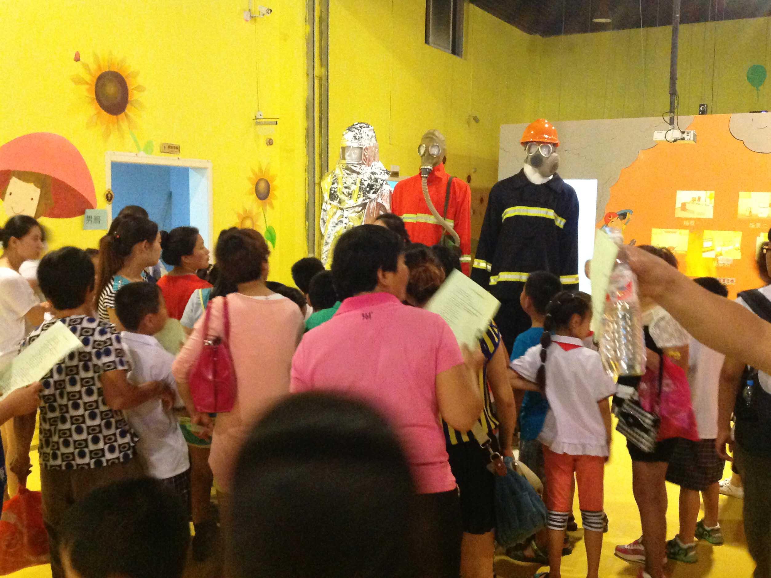 儿童项目招商,山东价格适中的儿童科教设备供应