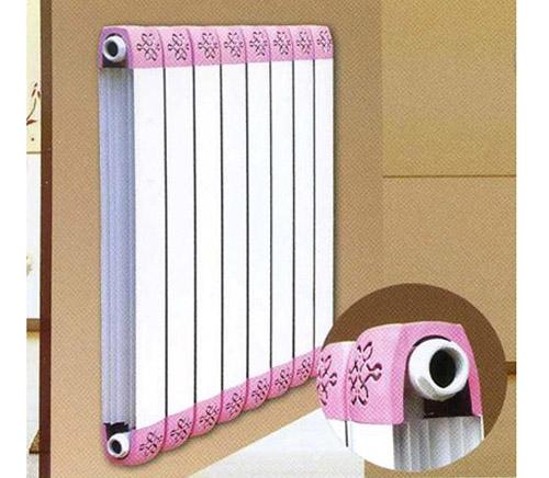 钢铝暖气片厂家-山东钢铝暖气片选择洁美散热器