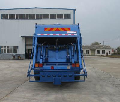 峰林环保提供品牌好的昆明垃圾车,思茅移动公厕