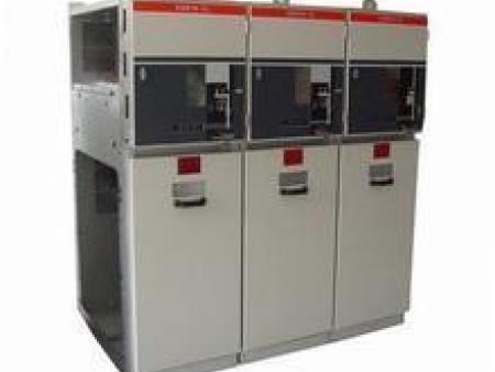 高壓進線柜出線柜