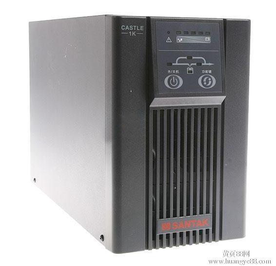 西安低价位销售山特UPS电源