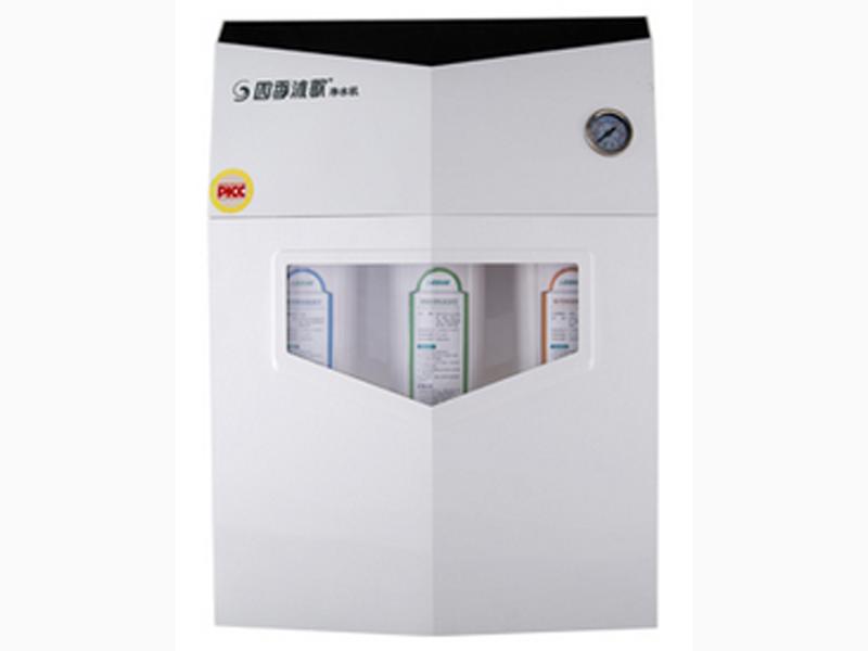 兰州地区规模大的净水机供应商 -西宁净水机供应商