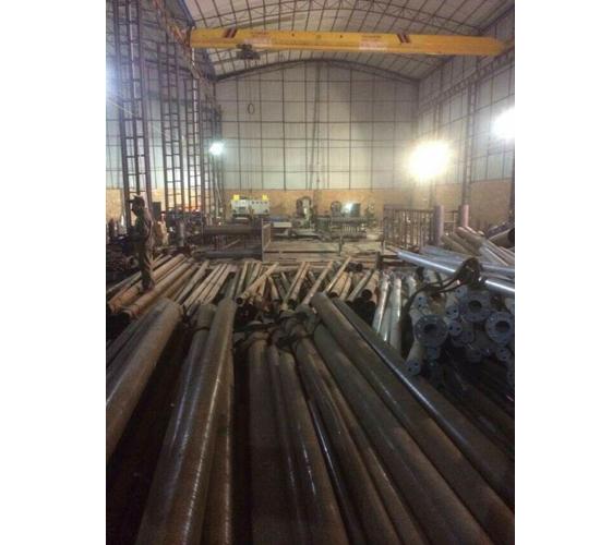 钢结构价位-广西有品质的广西钢结构服务商