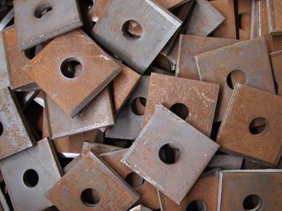 甘肃优良的钢结构预埋件|西北钢结构预埋件厂家