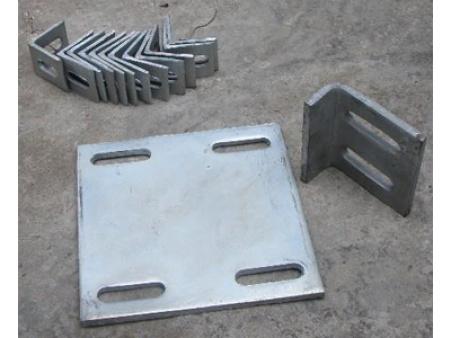 钢结构冲孔