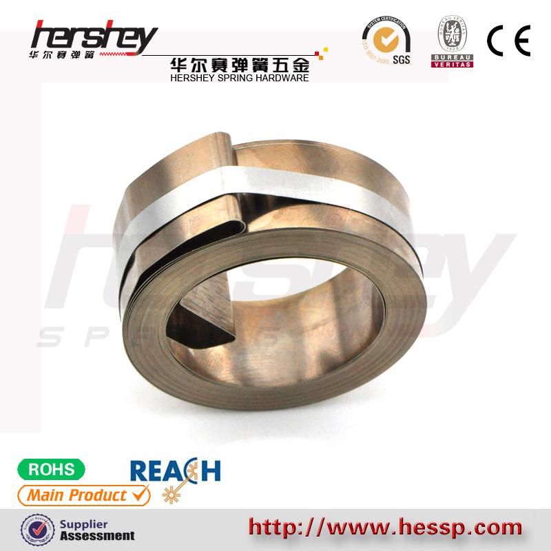 质量良好的涡卷弹簧供应信息,发条制造公司