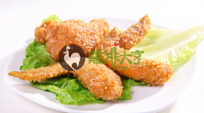 哪家的鸡排好吃 福州专业的鸡排店加盟