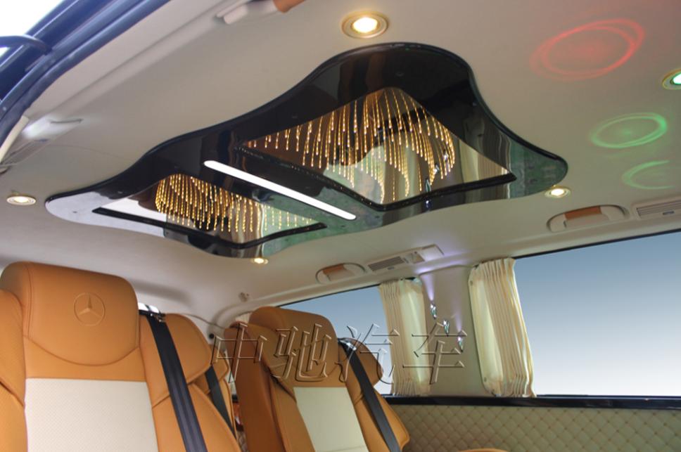 中驰汽车提供最专业的汽车改装服务,专业的汽车改装