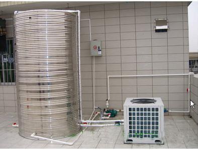 莆田空气能热水器代理商 莆田格力空气能热水器