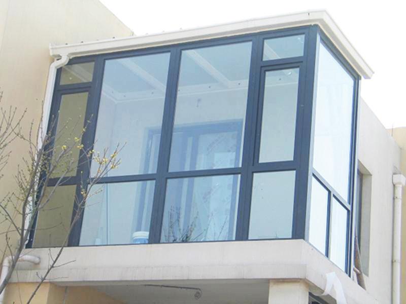 烟台断桥铝封包阳台