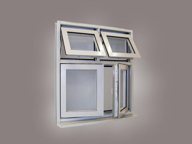 烟台断桥铝门窗定做、安装