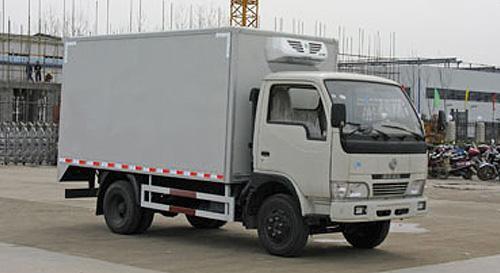 质量好的广西冷藏车,南宁吉秋汽车供应|北海小型冷藏车