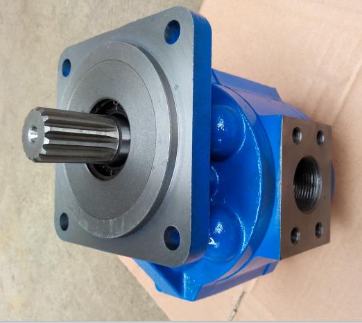 宏利液压提供物超所值cmg2080液压齿轮马达 齿轮马达厂家图片
