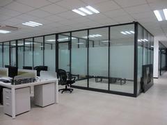 西安玻璃隔墙