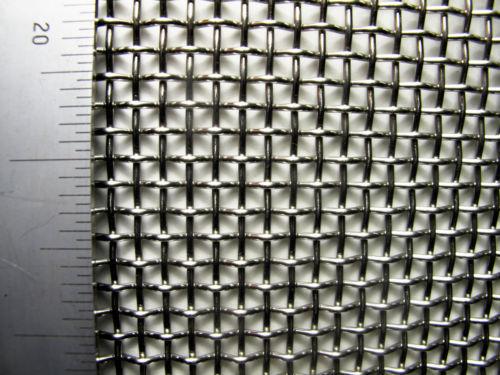 小额假币横行,买不锈钢编织网注意啦