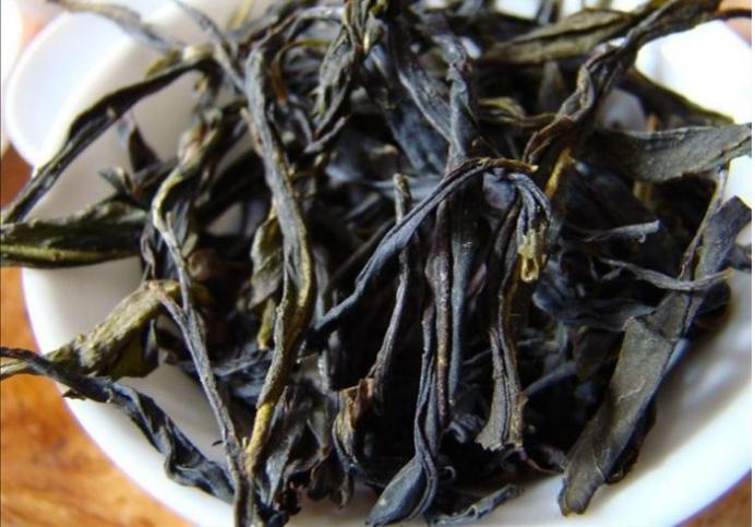 老仙翁单丛茶