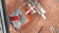 伟涵仪器提供抢手的YYZJ -8型岩土直剪试验仪 测量完整岩石或土的直剪试验有多好