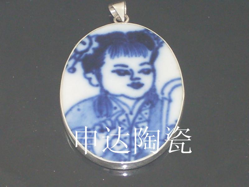 饰品陶瓷片