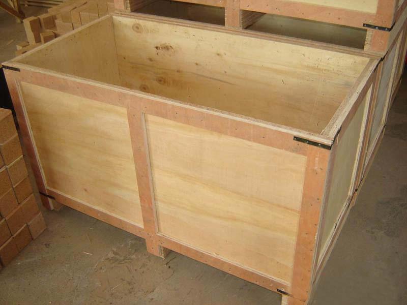 睿能包装制品有限公司为您提供质量好的实木木质包装箱_北京实木木质包装箱
