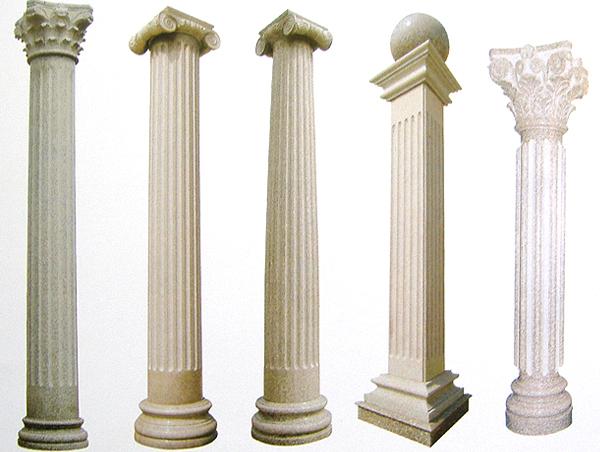 GRC罗马柱、GRC罗马柱价格、GRC罗马柱厂家