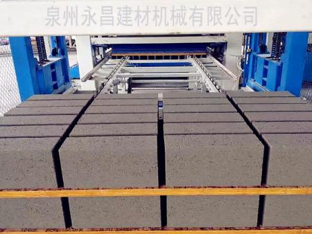 福建日产10万标砖砖机  厂家直销 上门安装调试