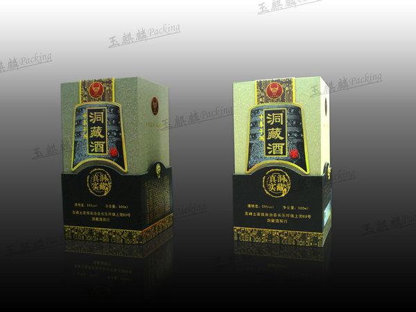 江夏酒盒设计_专业酒盒设计资讯