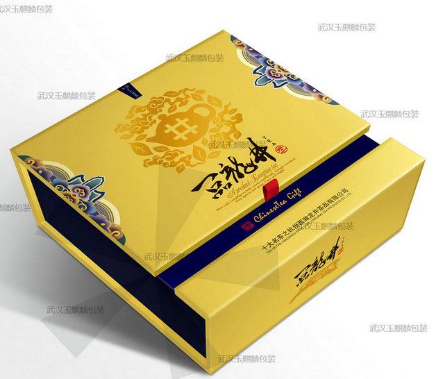 恩施茶叶盒、利川茶叶盒