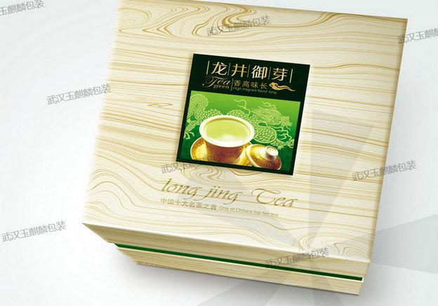 黄冈茶叶盒,武汉优质的茶叶盒包装行情