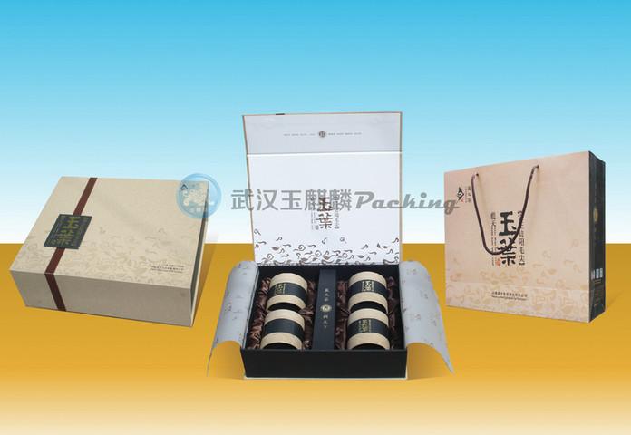 哪里有供应优惠的茶叶盒包装_鄂州茶叶盒