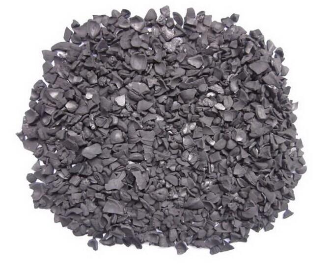果壳颗粒活性炭
