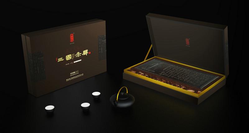 潜江茶叶礼盒,合格的茶叶盒包装产品信息