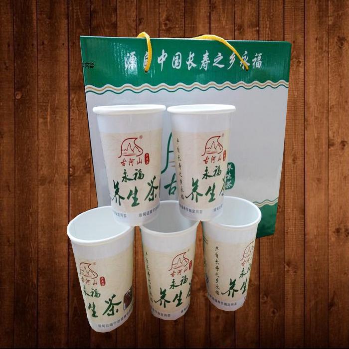 杯装金线莲茶方便携带养胃保肝 招待宾客