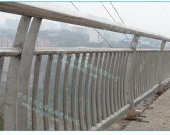 重庆中杰交通防撞护栏